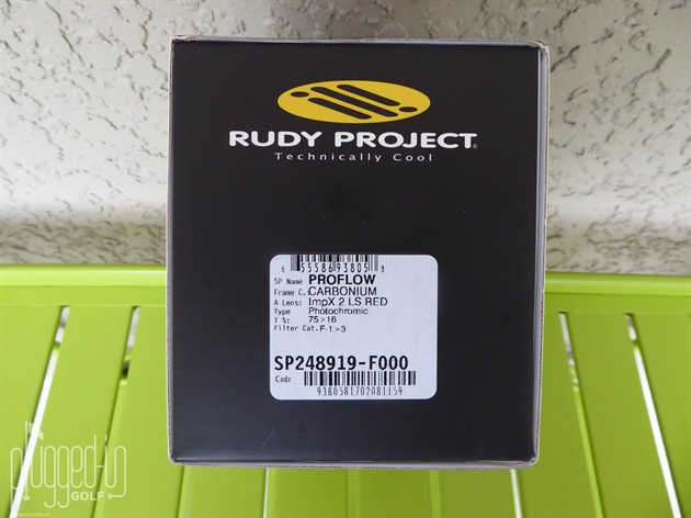 Rudy Project Proflow - 11