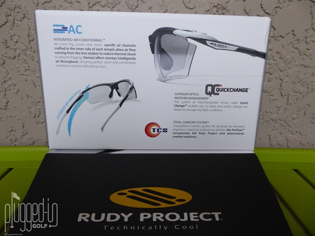 Rudy Project Proflow - 12