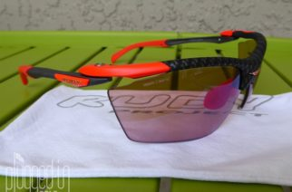 Rudy Project Proflow Carbonium Sunglasses Review