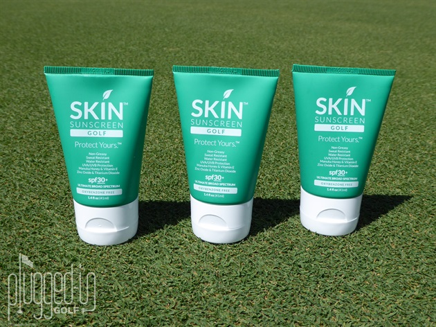 SKIN Sunscreen BRG - 14