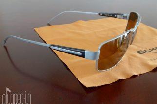 Scheyden Mustang Sunglasses Review