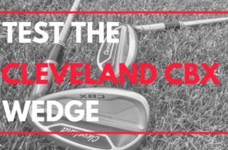 Test & Review the Cleveland CBX Wedge
