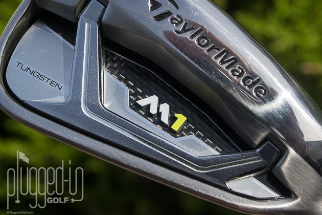 TaylorMade M1 Irons_0005