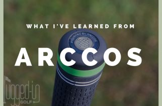 What I've Learned From Arccos