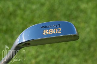 Wilson Staff 8802 Putter Review