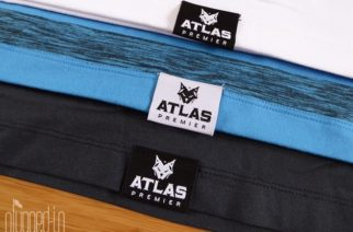 Atlas Premier 2017 Apparel Review