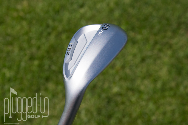Cleveland Golf CBX Wedge_0008
