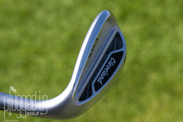Cleveland Golf CBX Wedge_0036