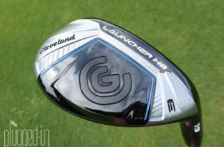 Cleveland Launcher HB Hybrid Review