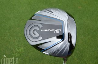 Cleveland Launcher HB Driver