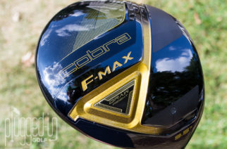 Cobra F-Max Driver Review