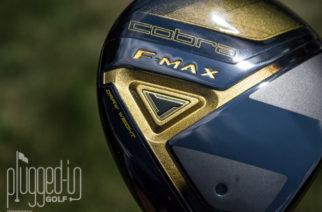 Cobra F-Max Fairway Wood Review