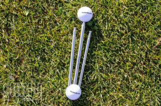 Swing Station Training Aid Review