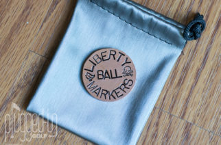 Get to Know: Liberty Ball Markers