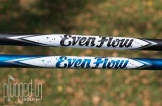 Project X EvenFlow Blue & EvenFlow Black Shaft Review