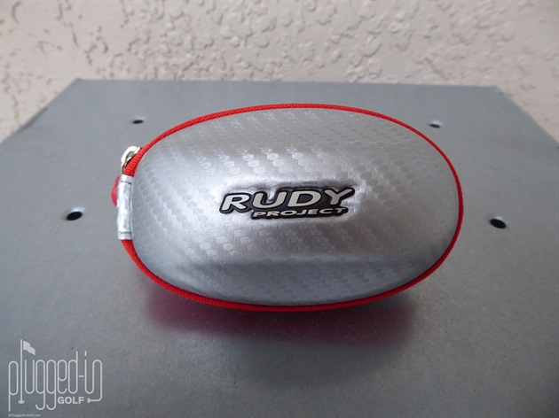 Rudy Project SYNFORM Golf - 11