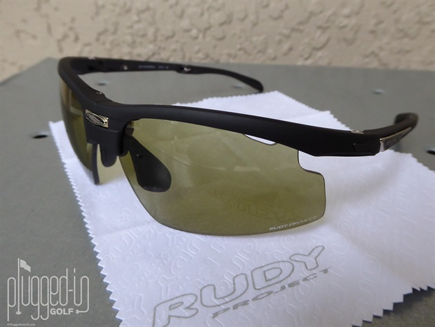 Rudy Project SYNFORM Golf - 13