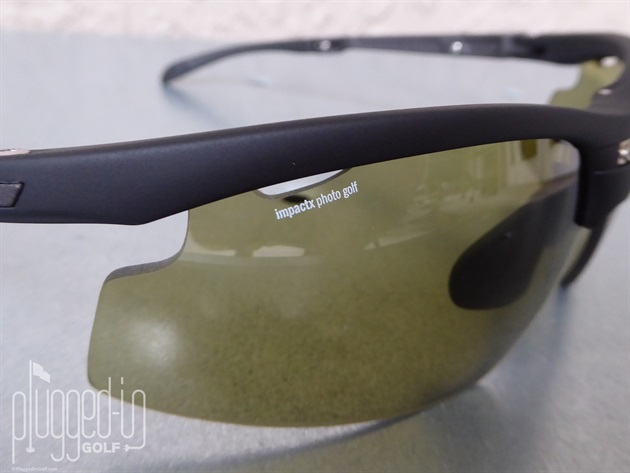 c8af52683b8f Rudy Project SYNFORM Golf Sunglasses Review - Plugged In Golf Rudy Project  Golf and Tennis Sunglasses A Sight for Sport Eyes
