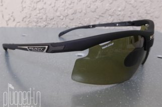 Rudy Project SYNFORM Golf Sunglasses Review