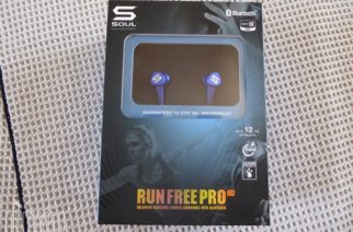 Soul Run Free Pro HD Earphones Review