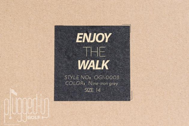TRUE Linkswear Original Golf Shoe_0001