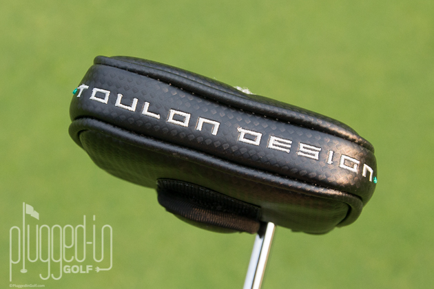 Toulon Design Indianapolis Putter_0090