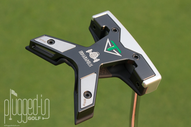Toulon Design Indianapolis Putter_0100
