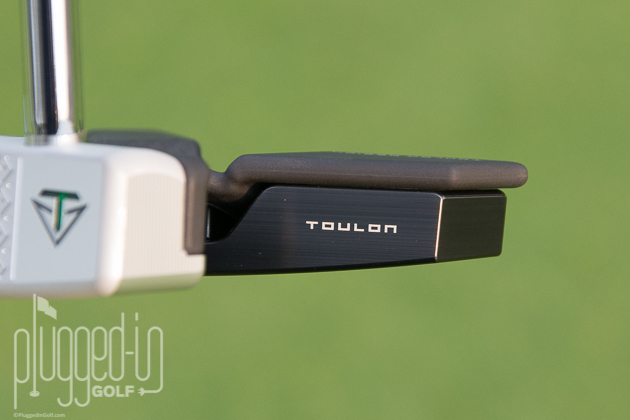 Toulon Design Indianapolis Putter_0107