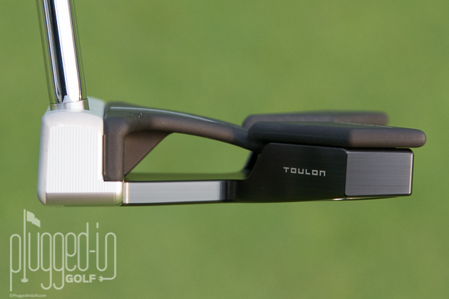 Toulon Design Indianapolis Putter_0109