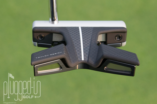 Toulon Design Indianapolis Putter_0117