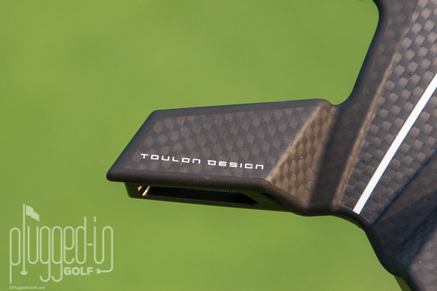 Toulon Design Indianapolis Putter_0129