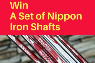 Win Any Set of Nippon Shafts
