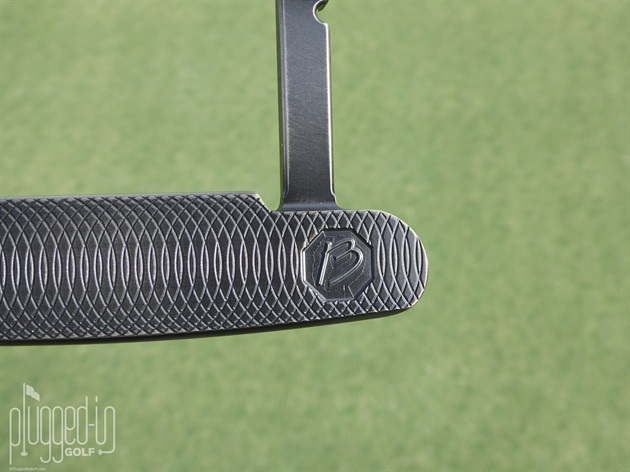Bastain Milled Putters - 14