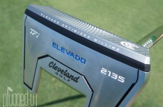 Cleveland TFI 2135 Satin Elevado Putter Review