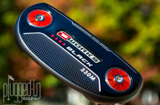 Odyssey O-Works Black Putter Review