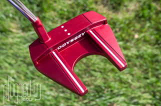 Odyssey O-Works Red #7S Putter Review