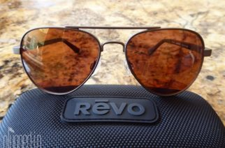 Revo Raconteur Sunglasses Review