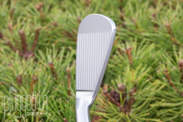TaylorMade P730 Irons_0122