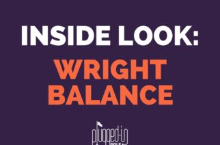 Inside Look: Wright Balance