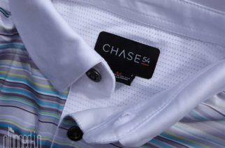 CHASE54 Fall 2017 Apparel Review