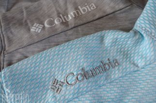 Columbia Golf Fall 2017 Apparel Review