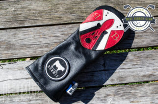 Dormie Workshop Headcovers – Blue Ribbon Gear