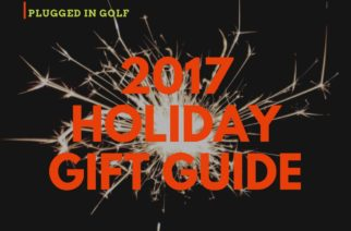 2017 Holiday Golf Gift Guide