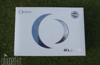 OnCore ELIXR Golf Ball Review