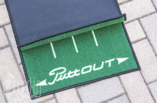 PuttOut Putting Mat Review