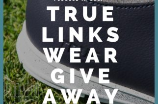 Win TRUE Linkswear Golf Shoes
