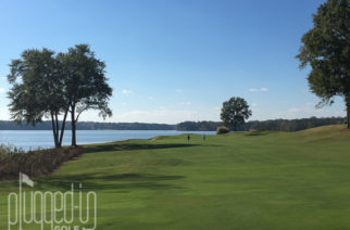 The Landing at Reynolds Lake Oconee Golf Course Review