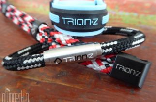 Trion:Z Magnetic Therapy Wristbands Review