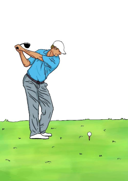 4 Drills To Improve Your Downswing Plugged In Golf