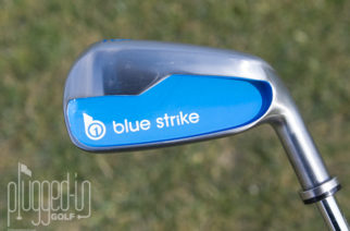B1 Blue Strike Training Aid Review